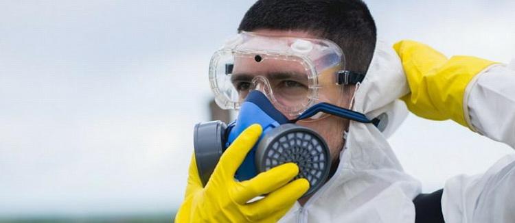 В США прошла неделя защиты органов дыхания