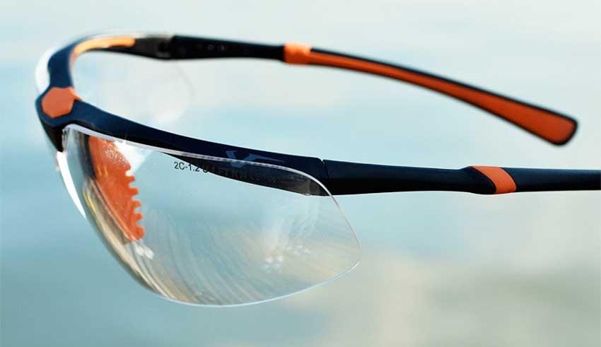 5X3 Univet очки X-Generation