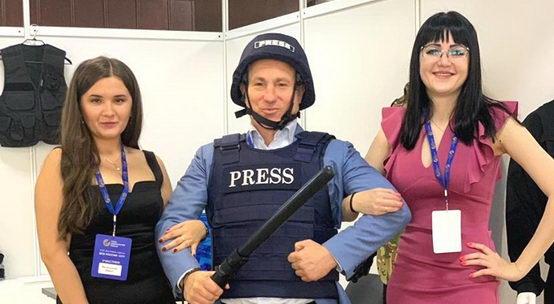 АСИЗ объявила конкурс для журналистов