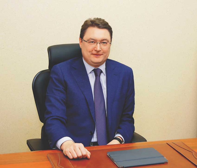 Сергей Ширяев Восток-Сервис