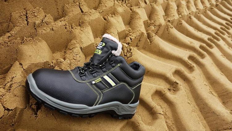 Новинки защитной обуви ГК «Спецобъединение»