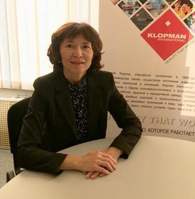 Экологичные ткани от Клопман – вклад в защиту окружающей среды
