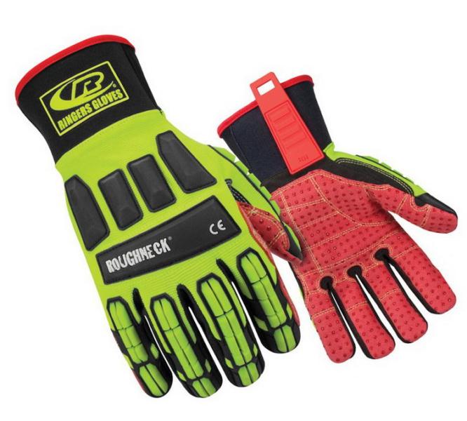 «Анселл»: что нужно сегодня знать о противоударных перчатках