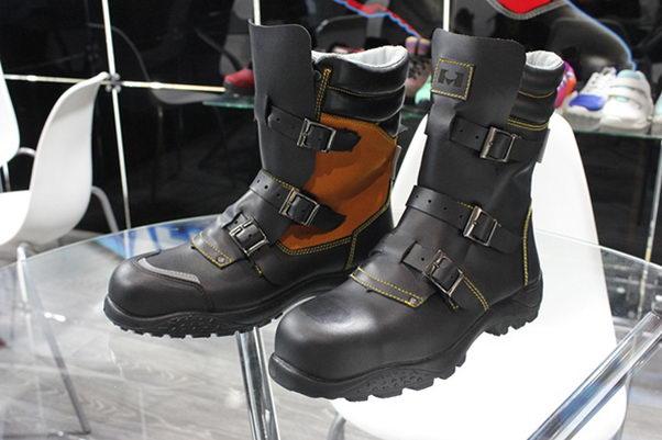 «Модерам» представит на БиОТ-2019 передовые технологии защитной обуви