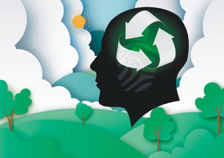 Забота об окружающей среде – один из отчетливых трендов А+А