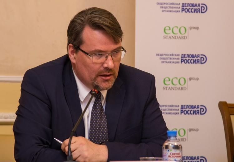 Егор Иванов Роструд