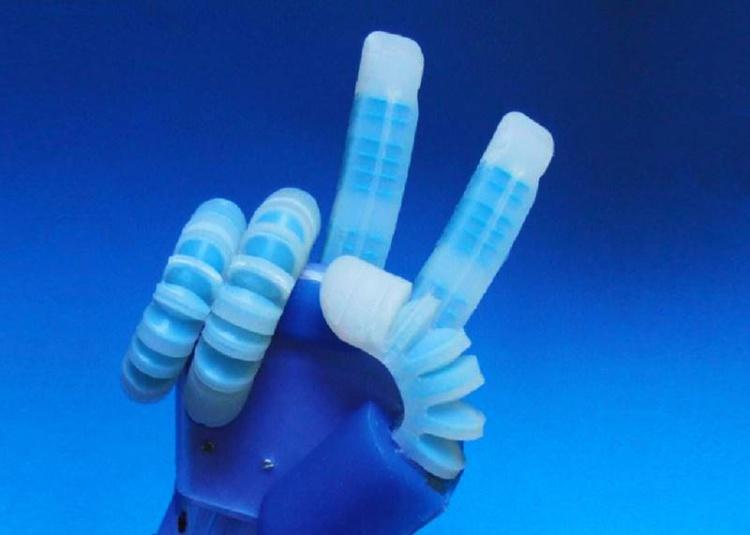 Средства защиты рук на А+А: тысяча идей