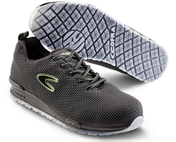 Итальянская защитная обувь «Кофра»: эффективность, надежность, идеи сохранения окружающей среды