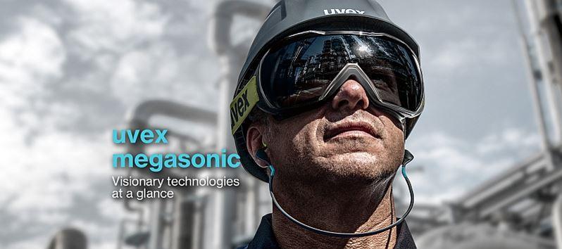 Uvex Мегасоник: неограниченный обзор - без искажений!