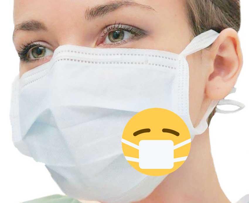 Минпромторг обсуждает возможность запрета на вывоз медицинских масок 😷 -  Гетсиз.ру