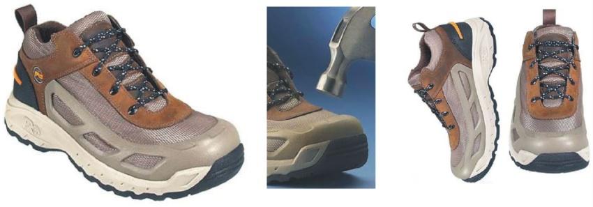 Рабочая обувь новые идеи