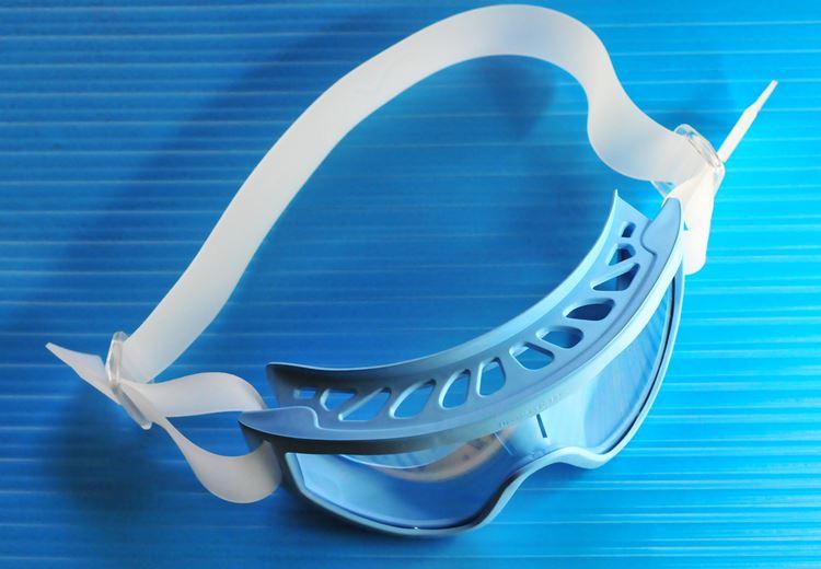 Защитные очки Univet - для самых чистых комнат