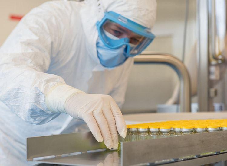 Фарминдустрия, медицина, биотехнологии: какие очки выбрать?