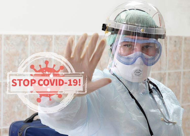РОСОМЗ предлагает защитные лицевые щитки серии НБТ ВИЗИОН