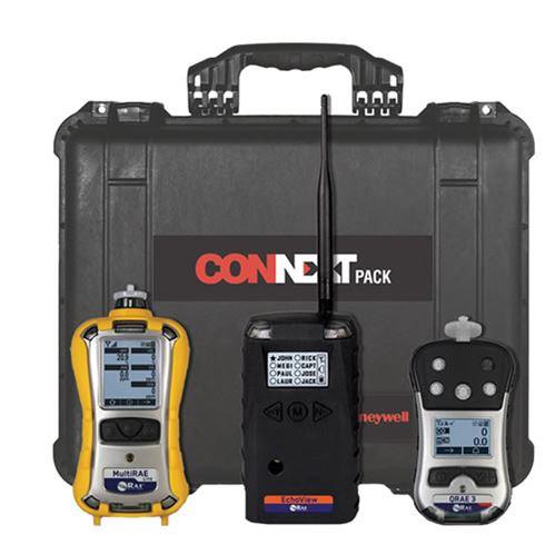 Система газоанализа ConneXt - новое слово в промышленной безопасности
