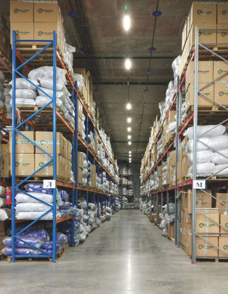 Анатолий Дегтярёв: «Сейчас мы максимально заточены на ускорение производственных процессов»