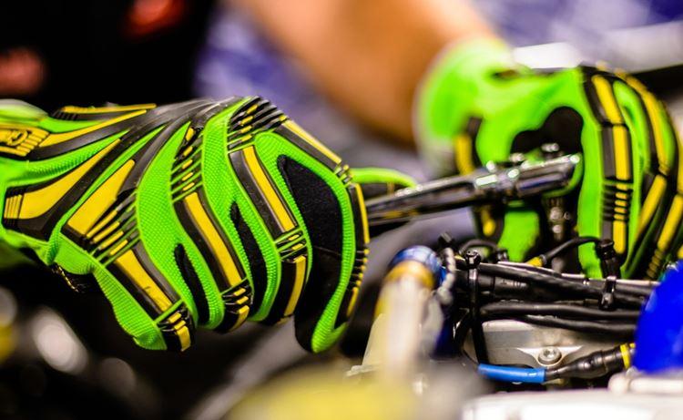 Топ-5 антиударных перчаток на российском рынке СИЗ