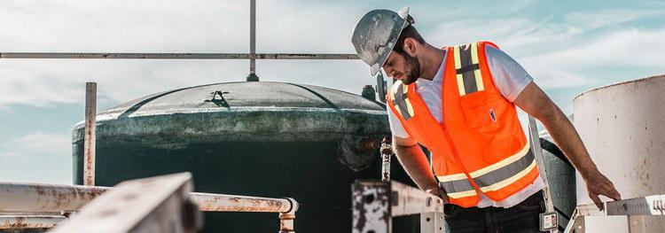 ConneXt Loneworker – система газоаналиа, которая всегда на связи