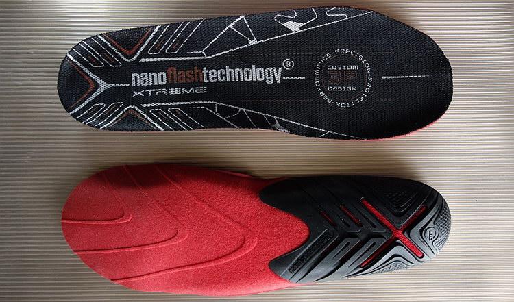 Впервые в России: обувь, произведенная по технологии GORE-TEX®