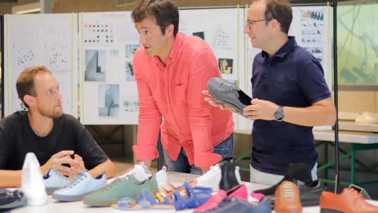 Camper внедряет 3D-принтеры для прототипирования новых моделей