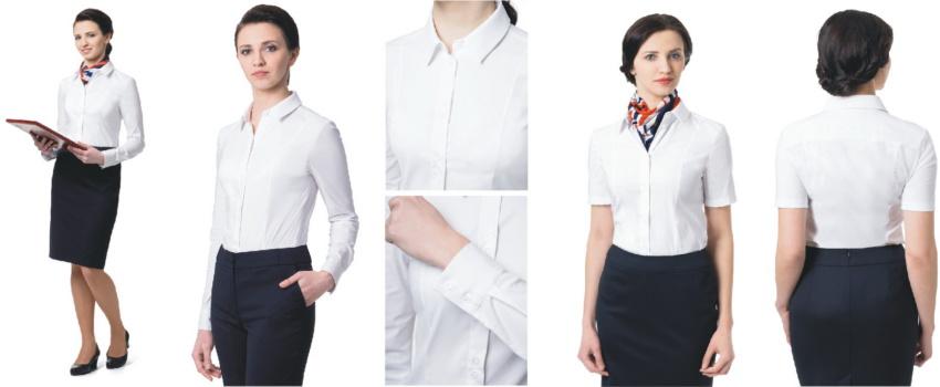 Корпоративная одежда как элемент позитивного образа компании