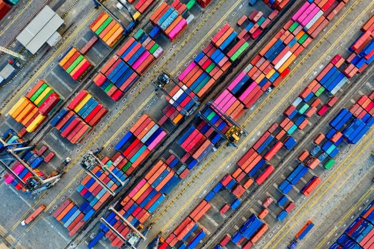экспорт порт