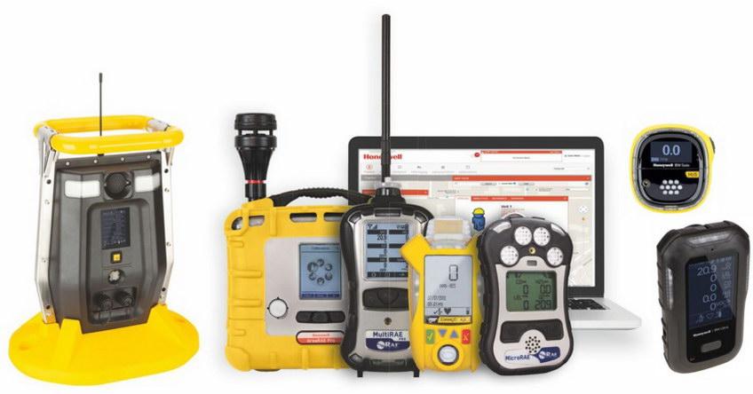Система газоанализа ConneXt Pro – корпоративное решение для круглосуточного мониторинга