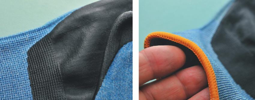 Перчатки Uvex: прикосновение к будущему!