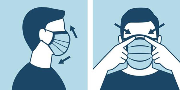 Эффективны ли маски?