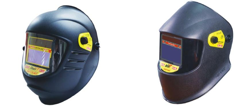 Линзы с диоптриями для щитков сварщика с автоматическими светофильтрами