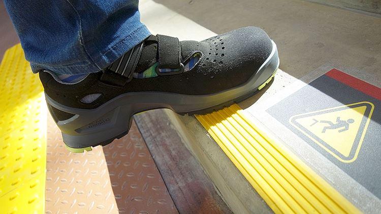 Летняя обувь Uvex 1: тестируем!