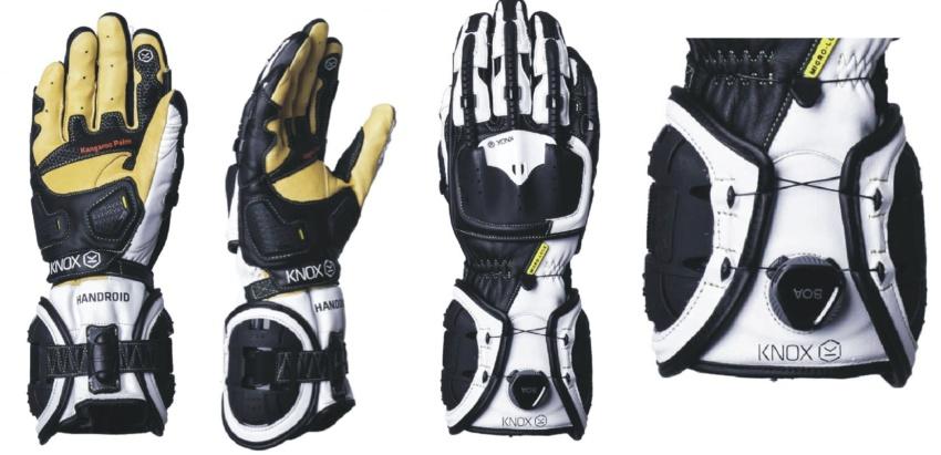 Перчатки для защиты рук вне производства