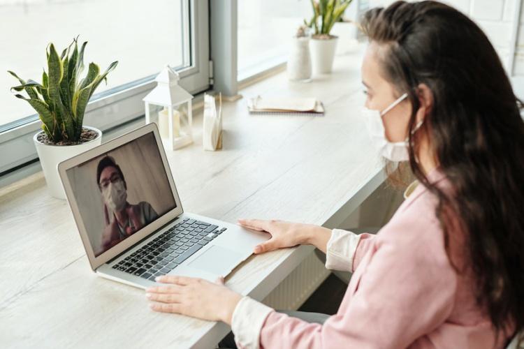 онлайн-конференция в онлайн-формате