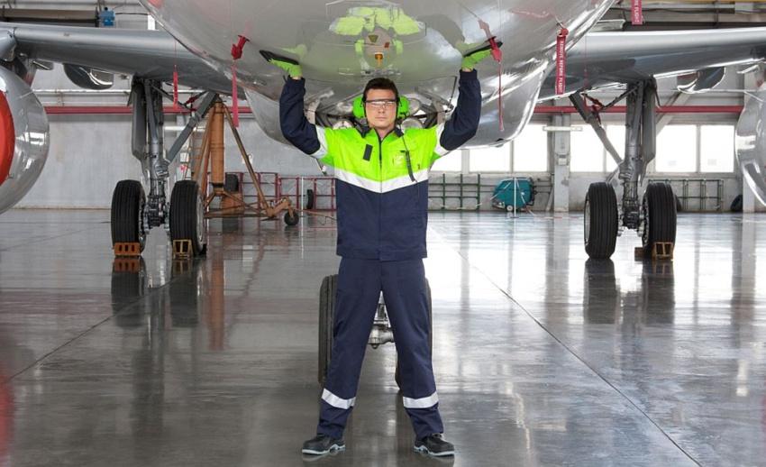 Спецодежда «Техноавиа» для предприятий гражданской авиации