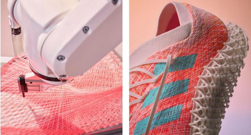 Обувные технологии будущего