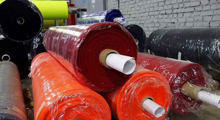 Современные российские огнестойкие ткани — какие они?