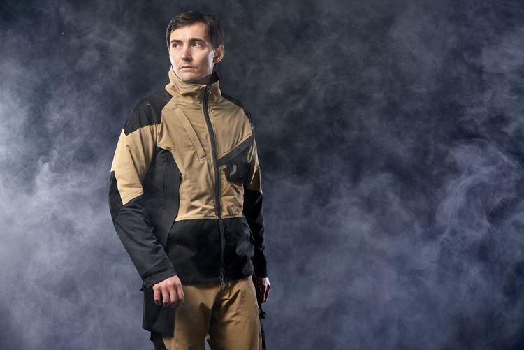 Новый тренд в рабочей одежде: функциональные ткани proxima от компании oldos