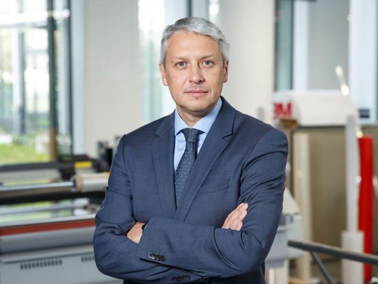 Повышенный спрос на респираторы сохранится надолго, – Леонид Жукотский, 3М Россия и СНГ