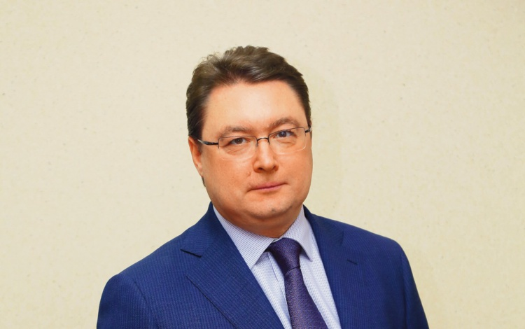 Ширяев Сергей Восток-Сервис