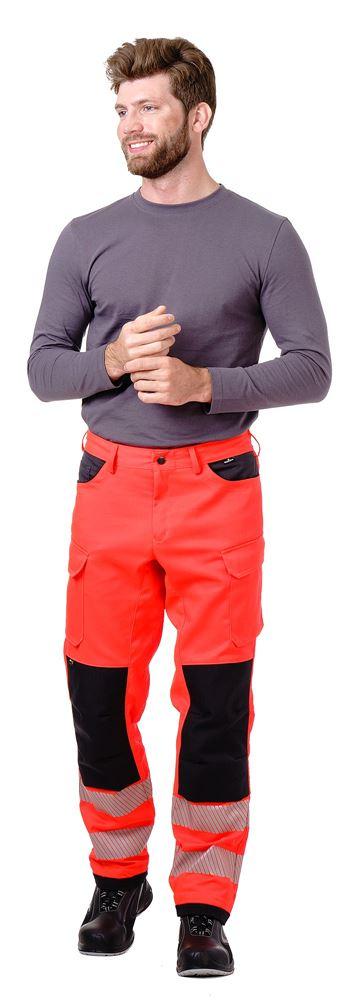 Новая сигнальная одежда от «Техноавиа»