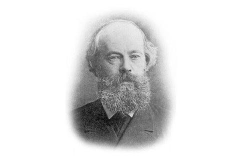 Фёдор Дмитриев - скромный гений русского текстиля