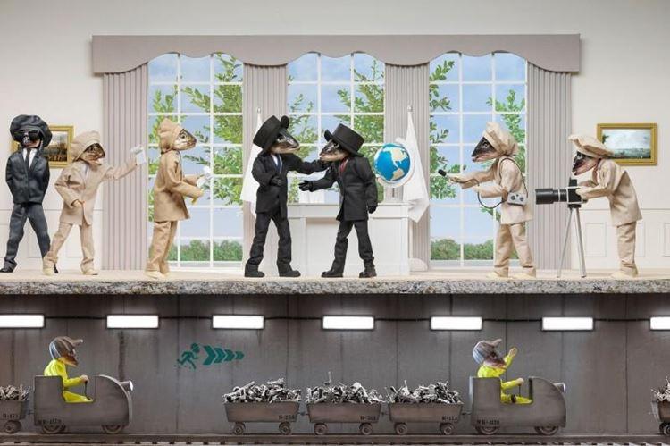 Искусство и безопасность труда: могут ли они быть близки?