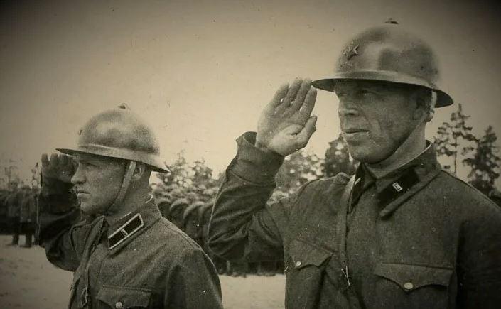 Военная каска как средство индивидуальной защиты