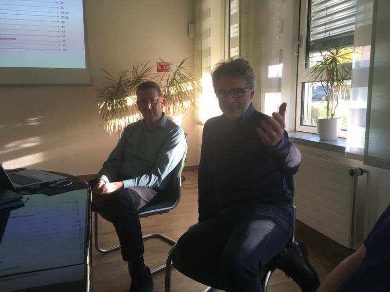 Профсоюзы имеют значение: как работает система безопасности труда в Германии