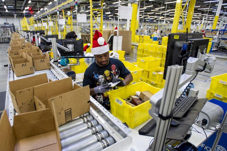 Работа в Amazon: беги, если можешь