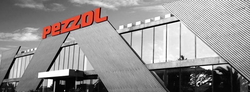 Коллекция спецобуви ICON Пу/Пу от итальянского производителя PEZZOL