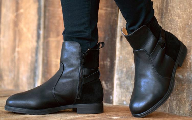 рабочая обувь для женщин