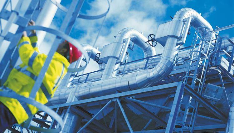 Univet - для нефтегазовой отрасли