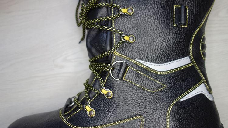 Обувь с подогревом нового поколения: наш тест