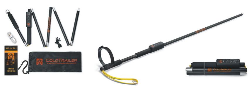 Уникальные новинки инструментов и оборудования для пожарных